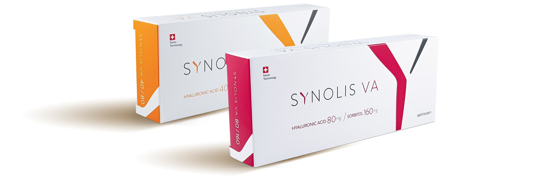 Synolis VA 2ml box and 4ml box